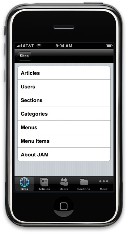 joomla-admin-mobile-on-iphone