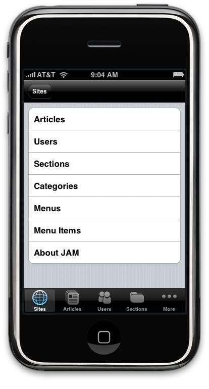 joomla-admin-mobile-on-iphone